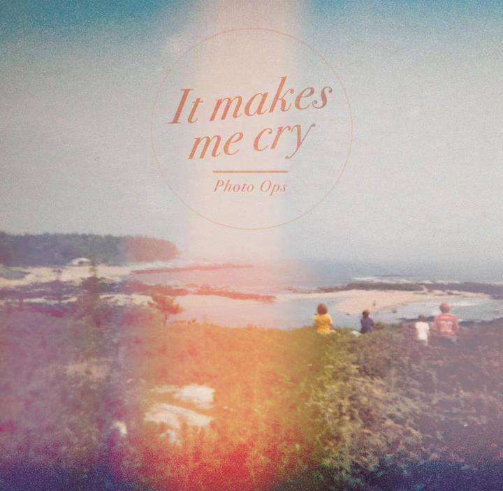 """""""It Makes Me Cry"""" 